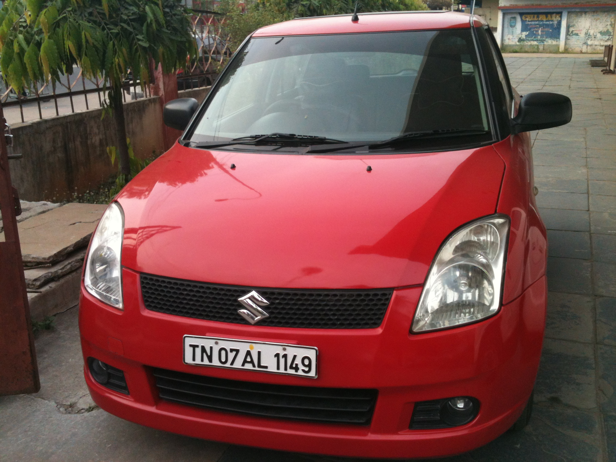 Cached Used diesel cars in tamilnadu with photos