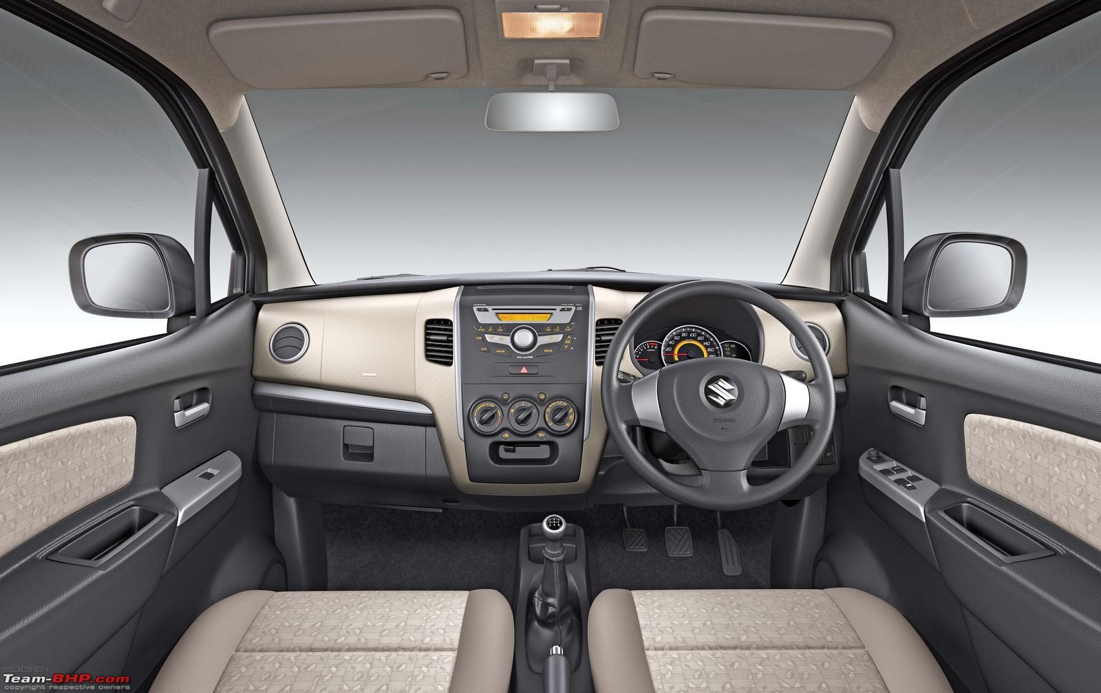 Pictures of maruti wagon r #9
