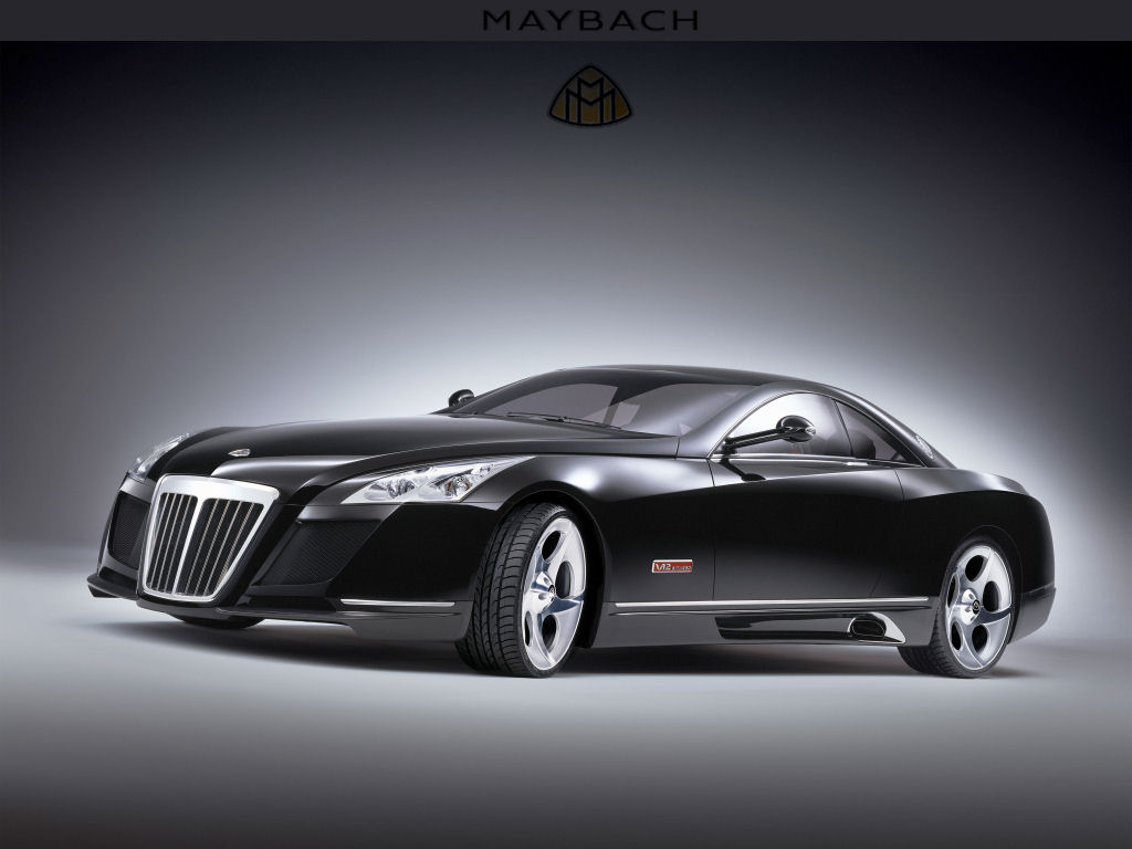 Pictures of maybach