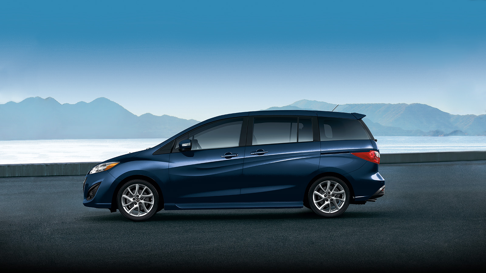 Pictures of mazda 5 #3