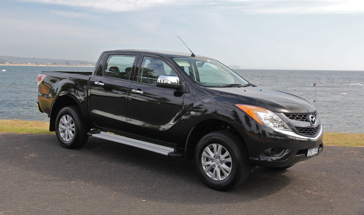 2014 Mazda Bt 50 Pictures Information And Specs Auto Database Com