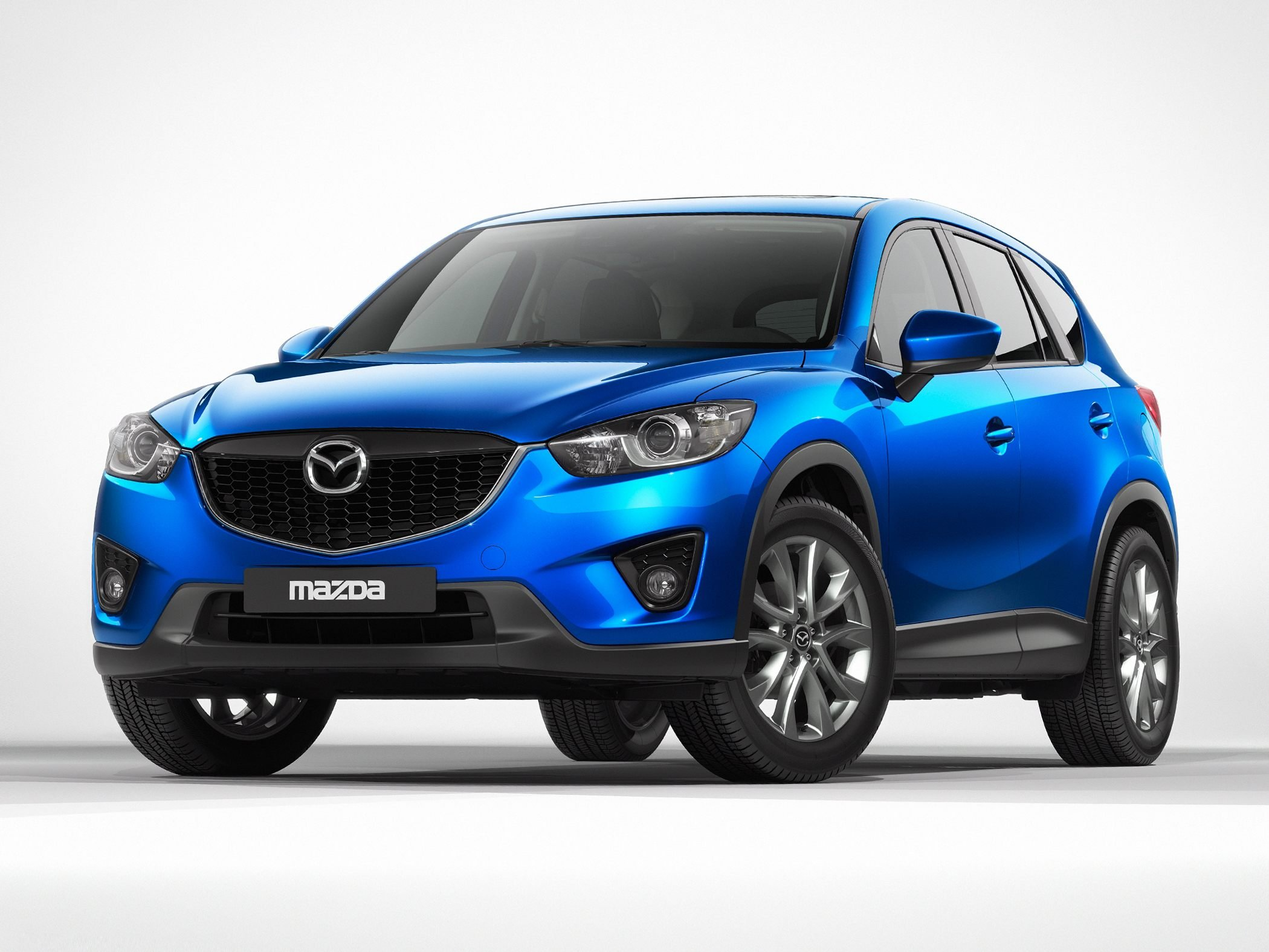Pictures of mazda cx-5 2013 #3