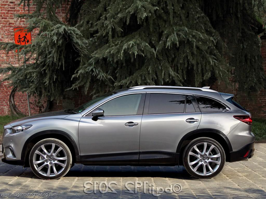 Pictures of mazda cx-5 2015