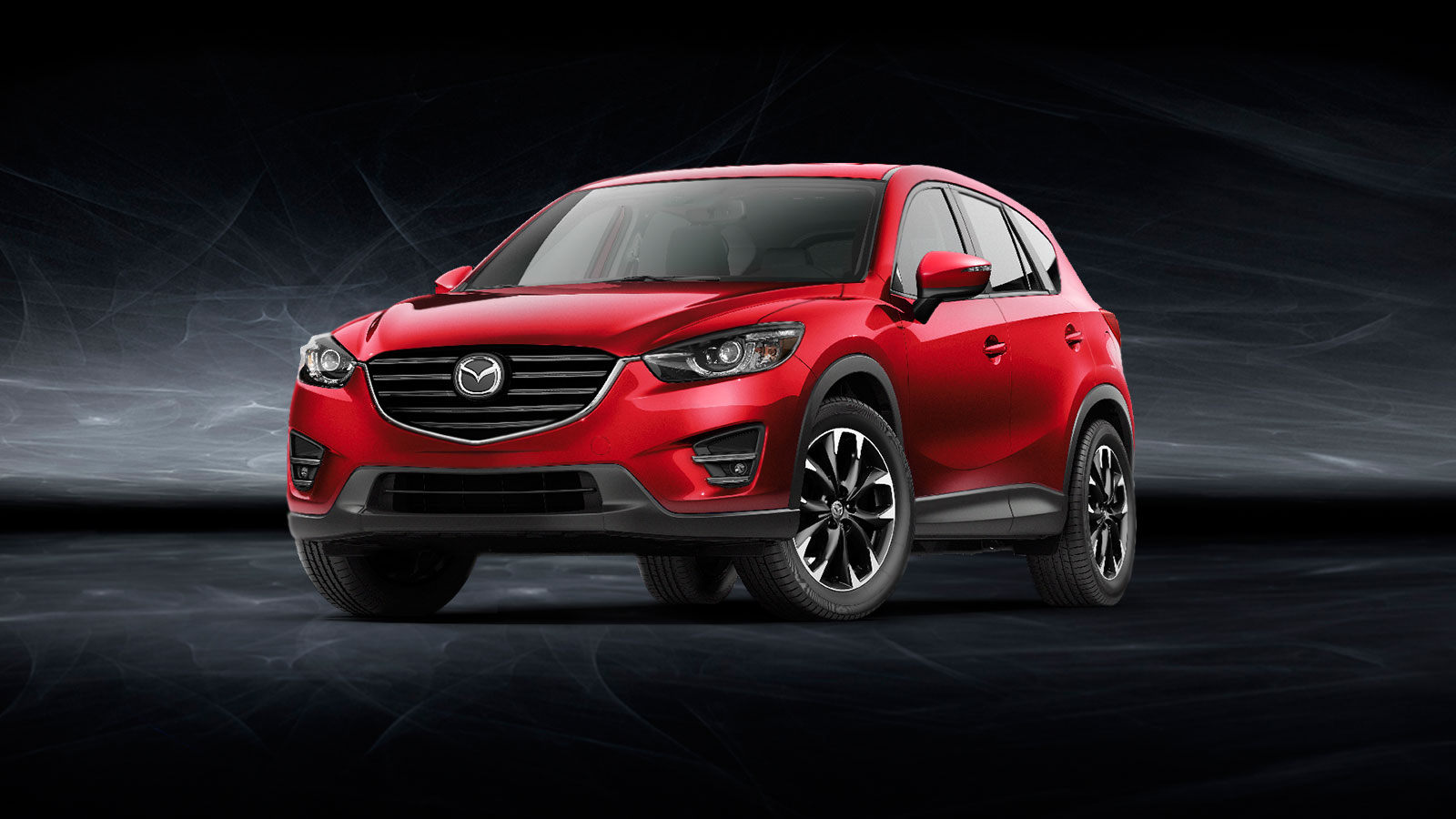 Pictures of mazda cx-5 2016
