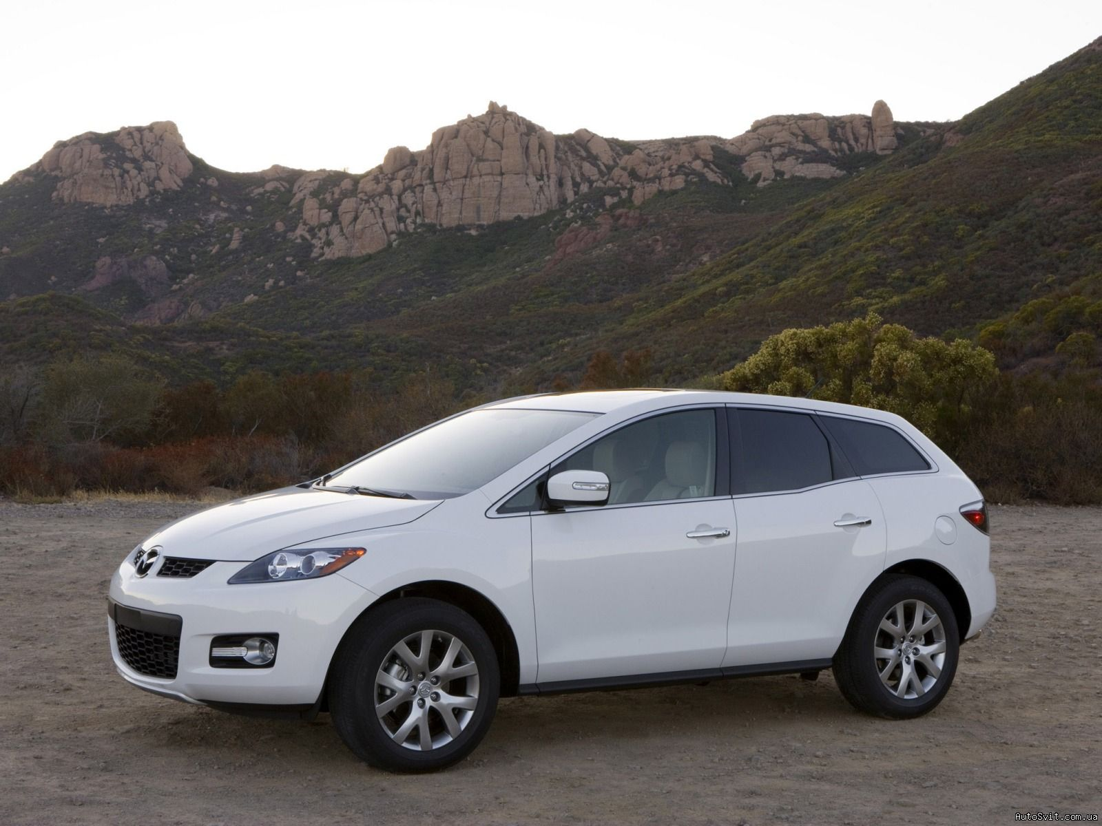 Mazda Cx 7 Pictures Information And Specs 2008 G35x Car Audio Wiring Photo Gallery