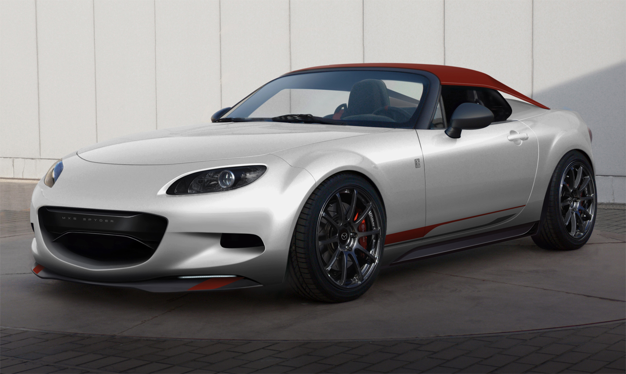 Pictures of mazda mx-5 #13