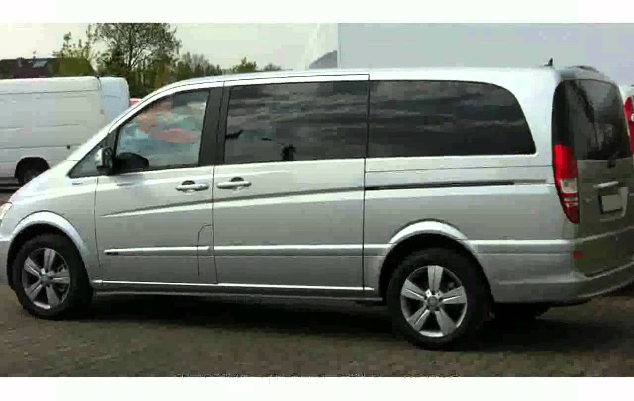 Pictures of mercedes viano 2006