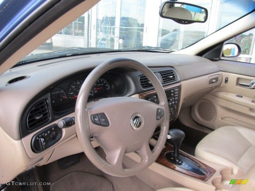 Pictures of mercury sable 2002 #4