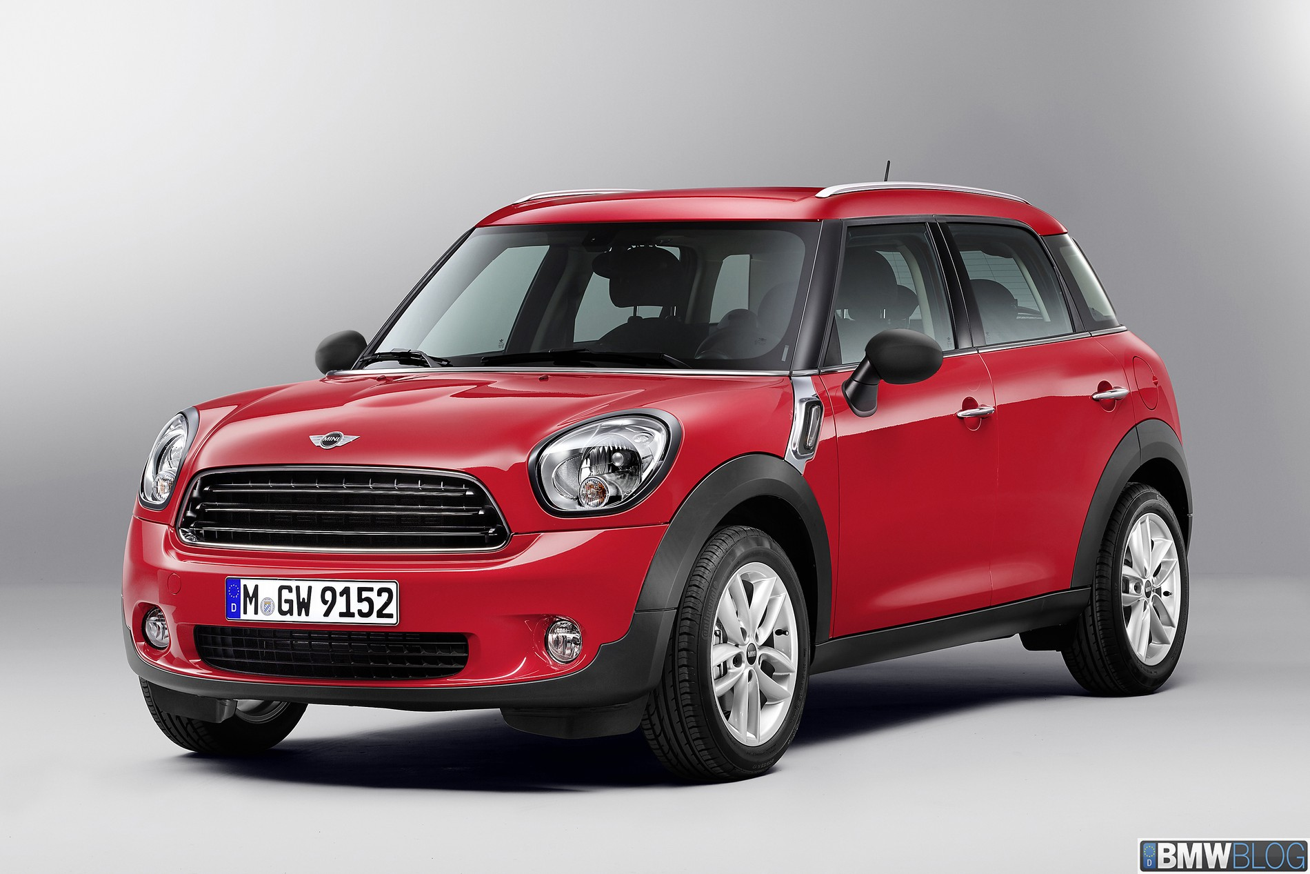 Pictures of mini countryman #6
