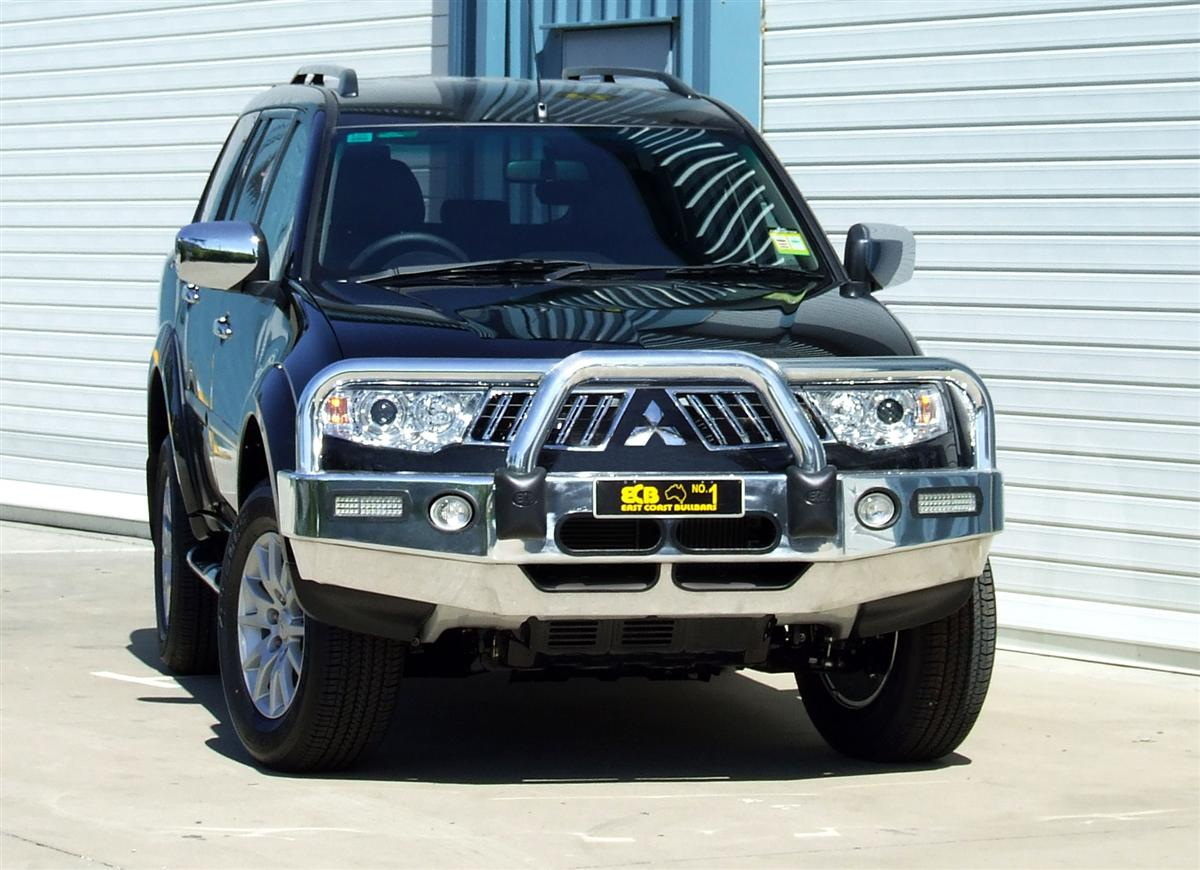 Pictures of mitsubishi challenger #13