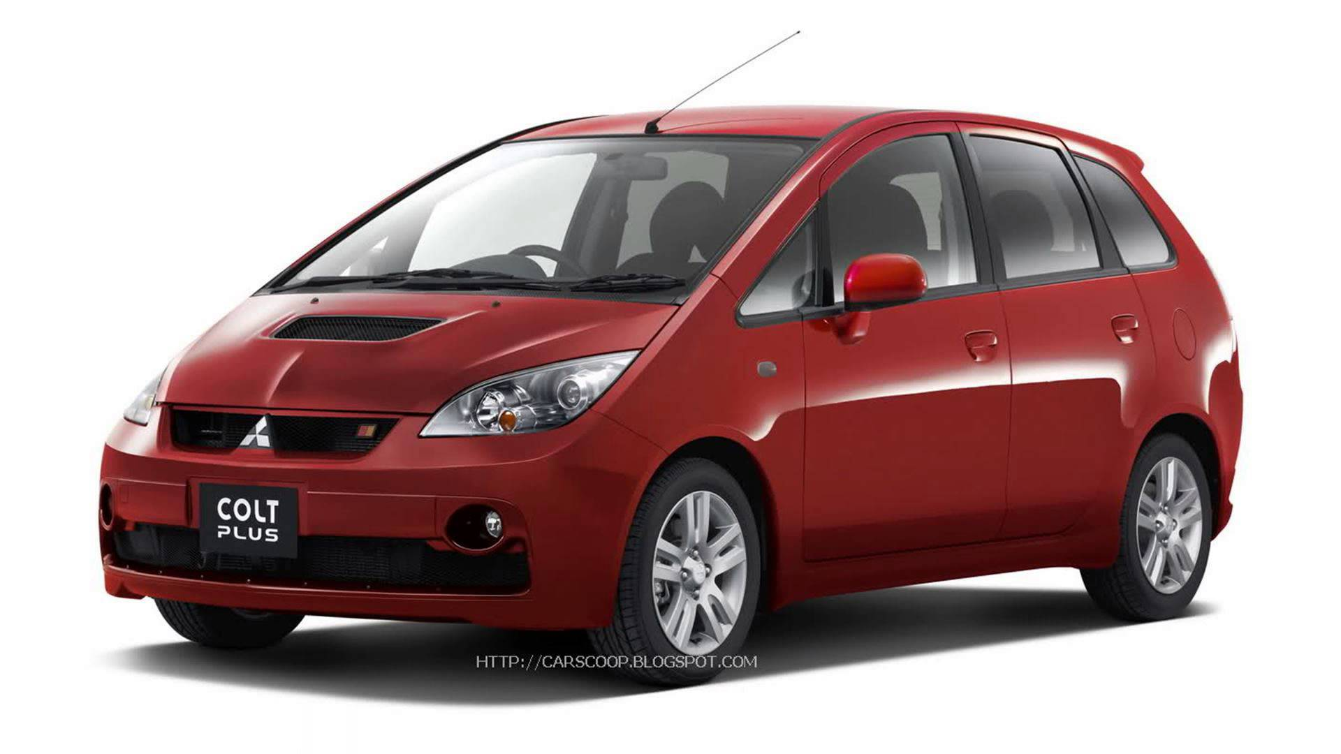Pictures of mitsubishi colt vi 2015 #1