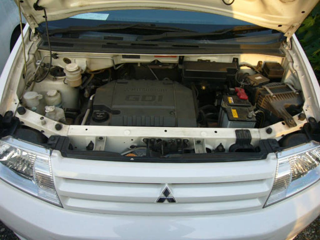 Pictures of mitsubishi dingo