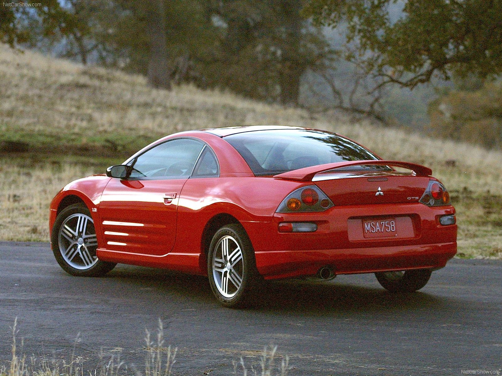 Pictures of mitsubishi eclipse