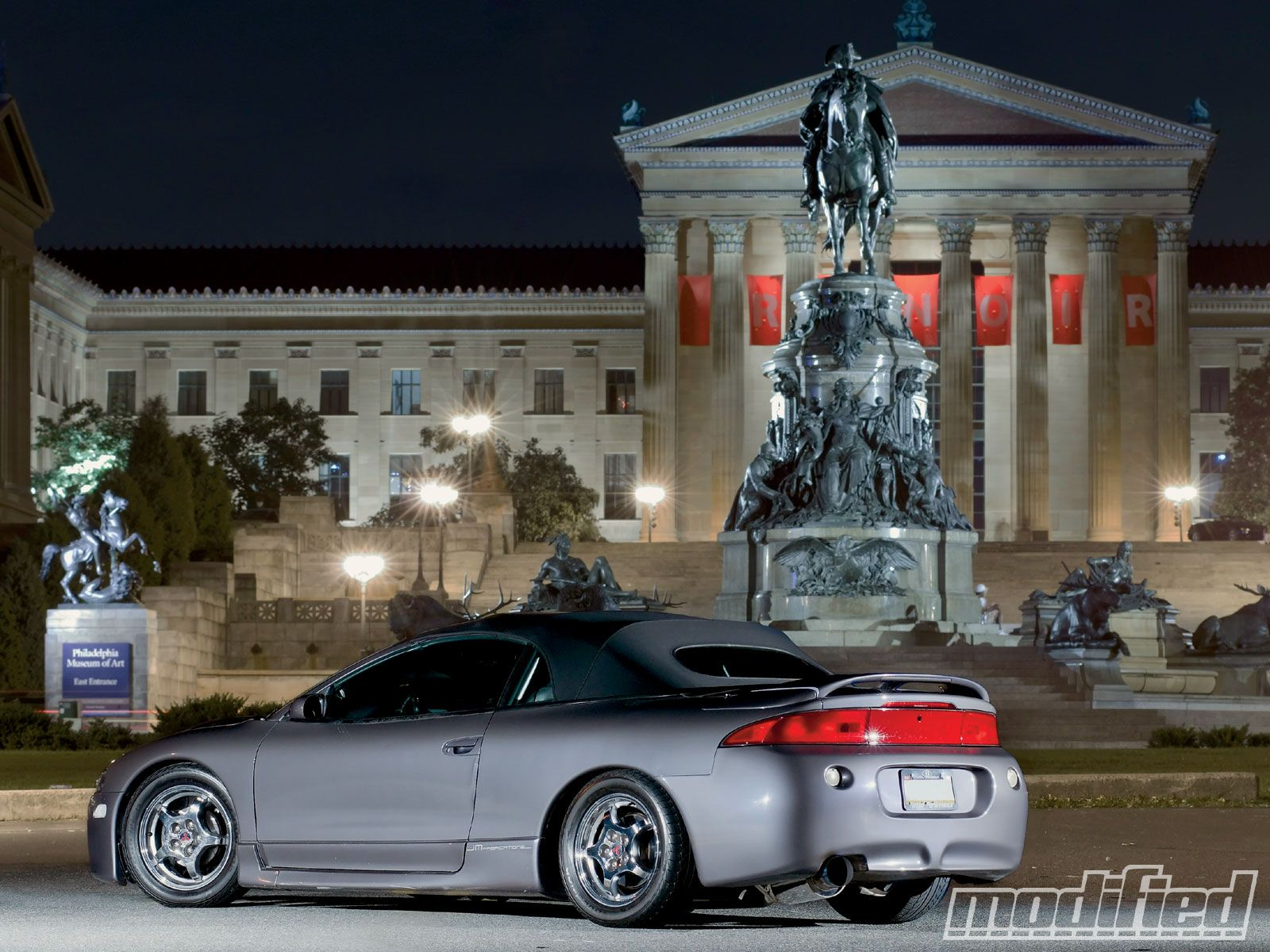 Pictures of mitsubishi eclipse ii (d3_) 1997 #2