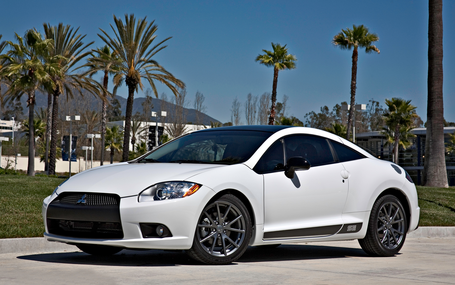 Pictures of mitsubishi eclipse iv 2008 #12