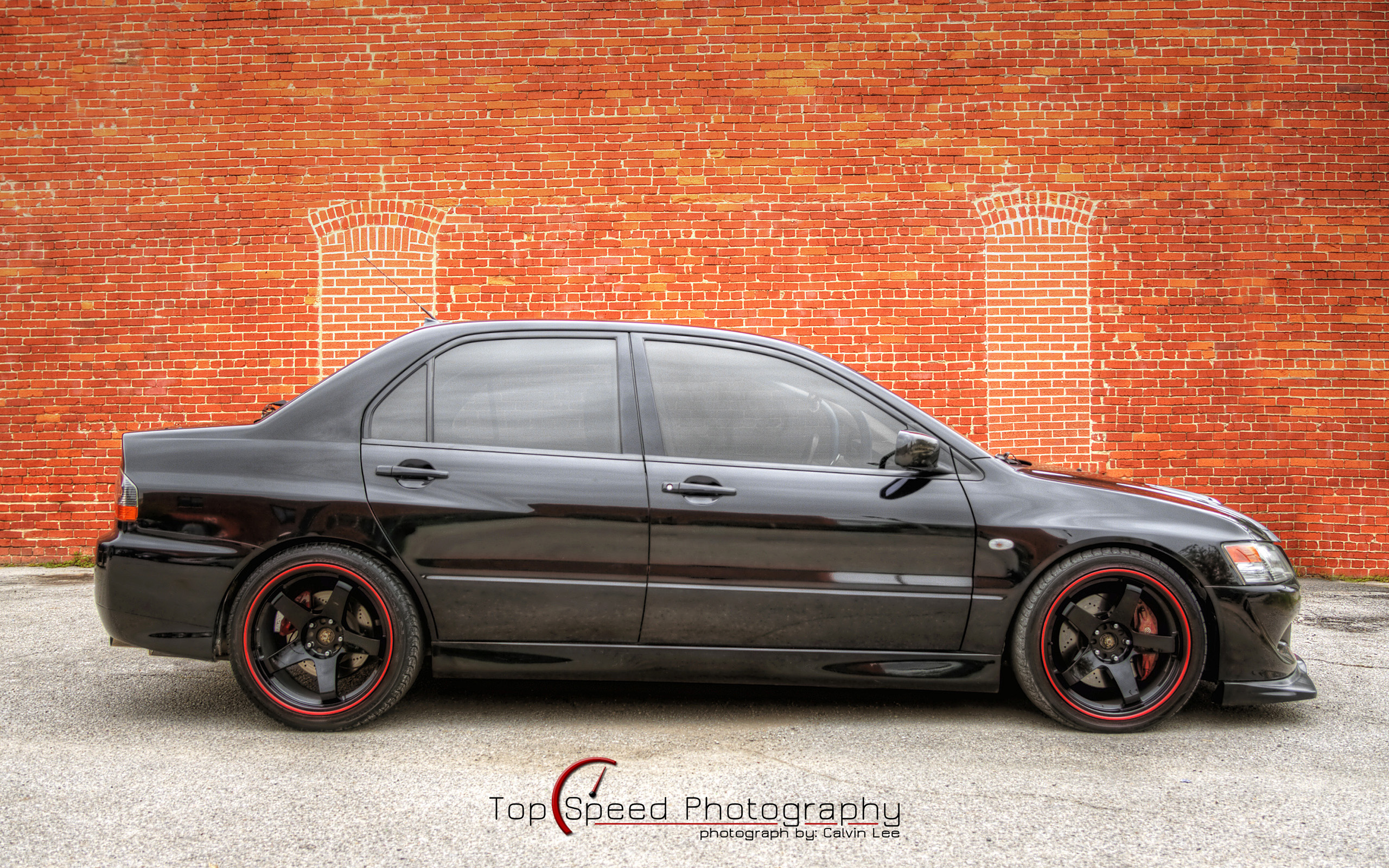 Pictures of mitsubishi evolution viii 2004 #6