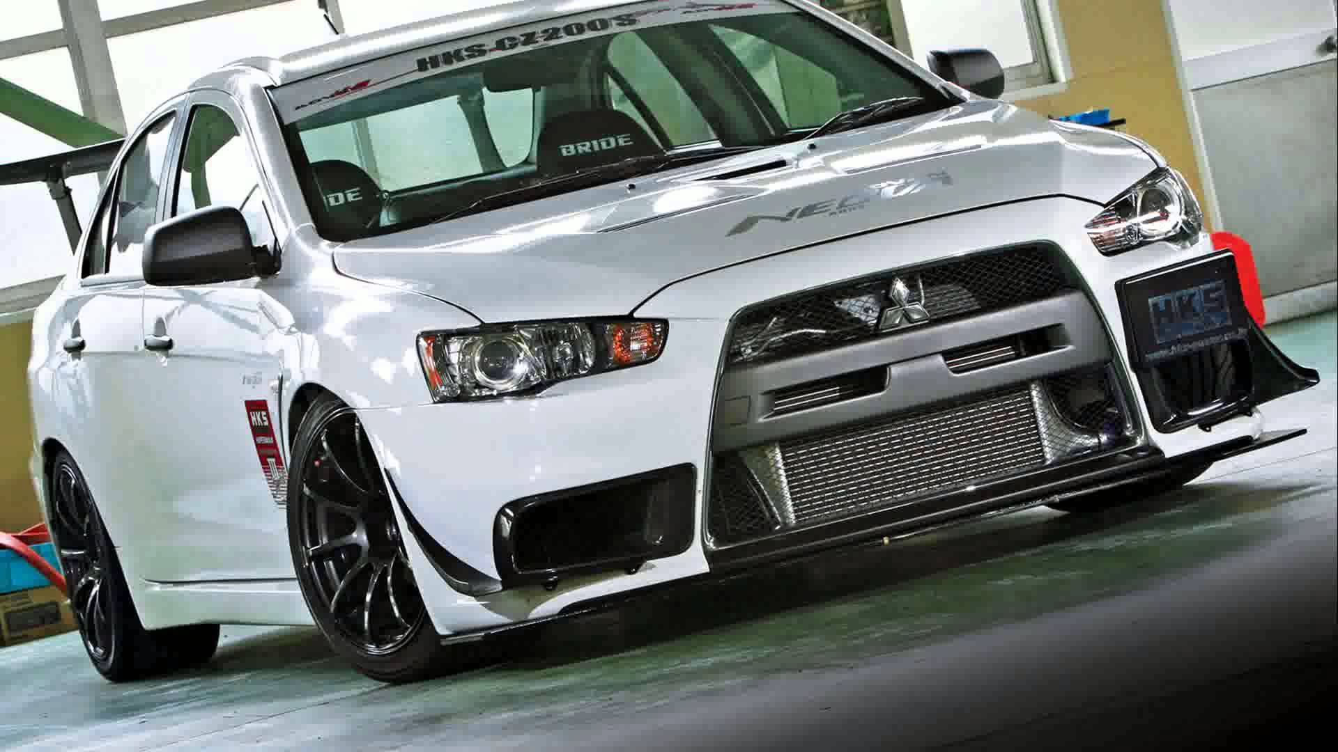Pictures Of Mitsubishi Evolution X 2017 10