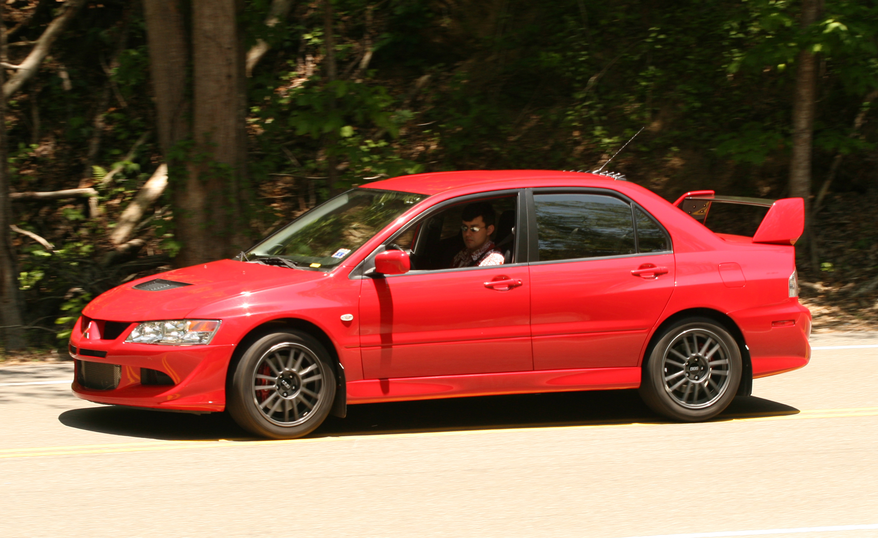 Pictures of mitsubishi galant viii 2002 #13