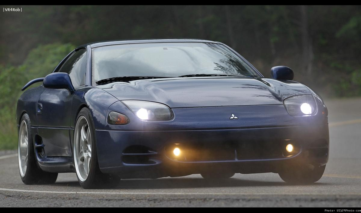 Pictures of mitsubishi gto #11