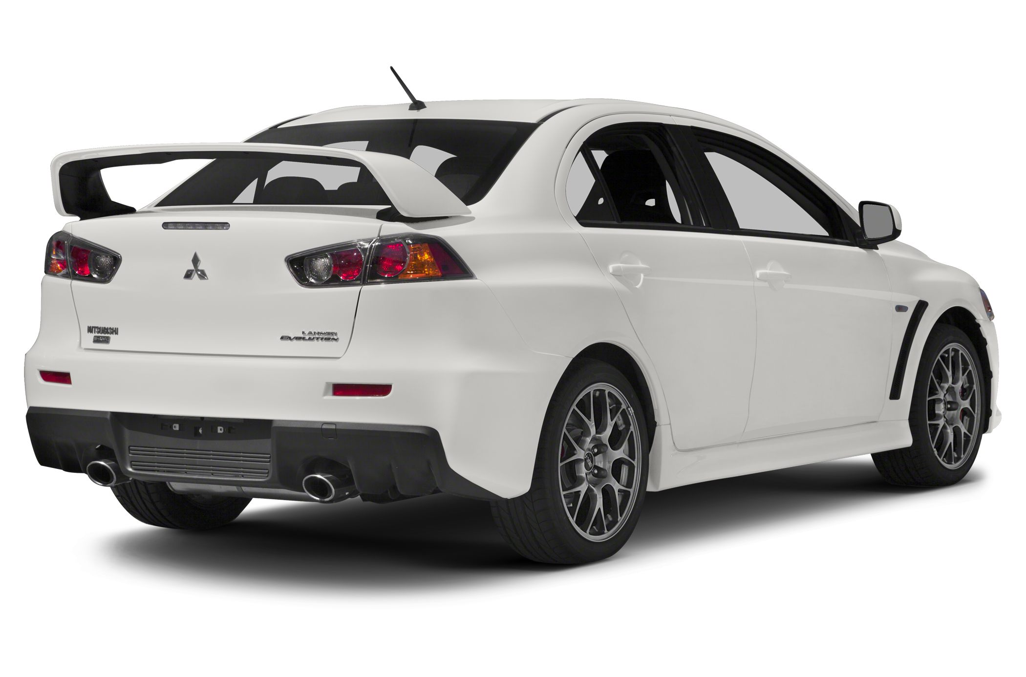 Pictures of mitsubishi lancer #8