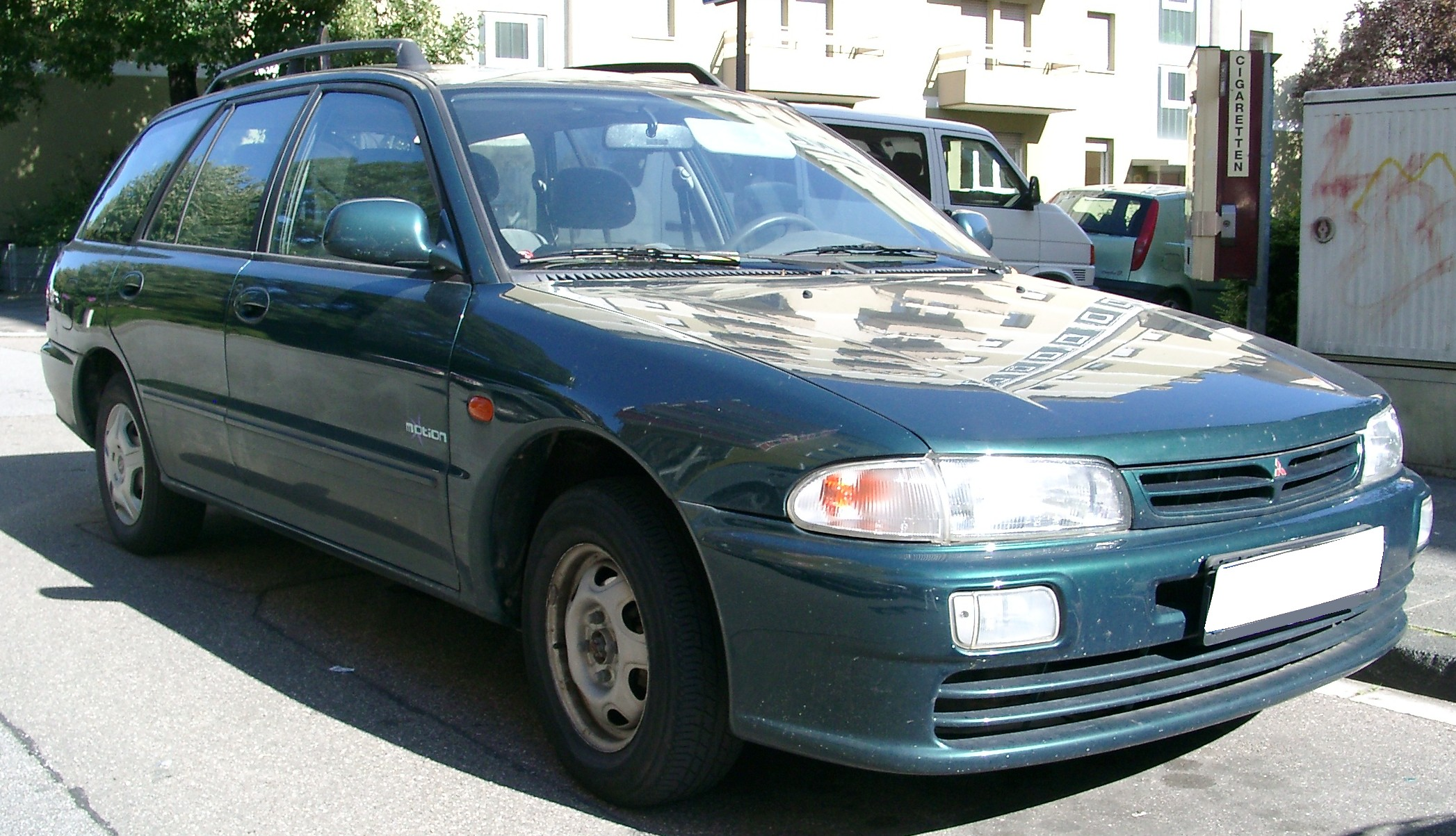 Pictures of mitsubishi lancer vi (c6_a,c7_a) 2000