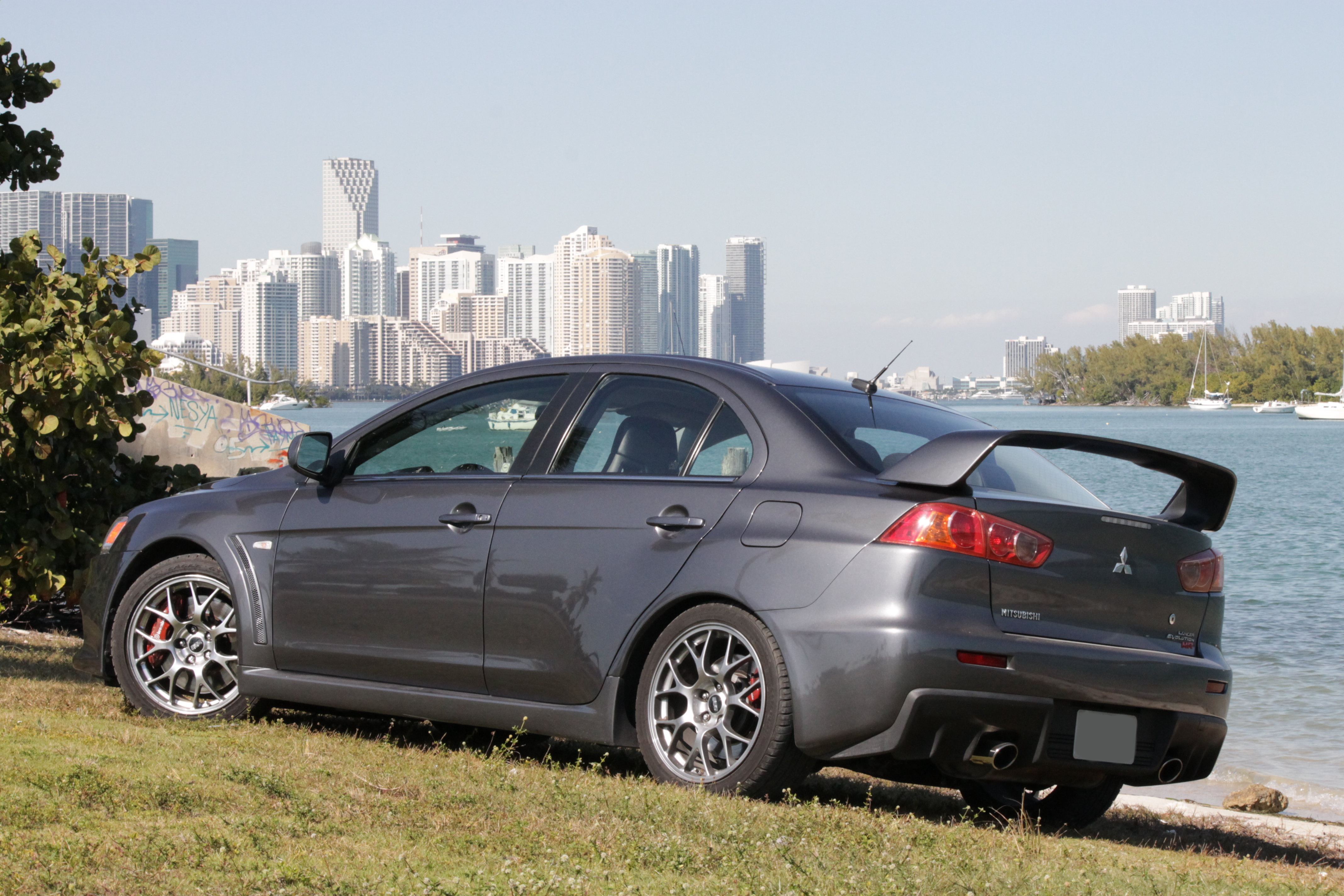 Pictures of mitsubishi lancer x (10) 2012 #4