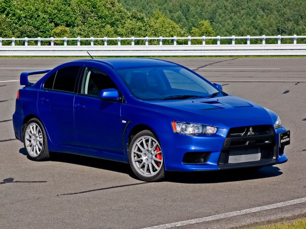 Pictures of mitsubishi lancer x (10) 2012 #12