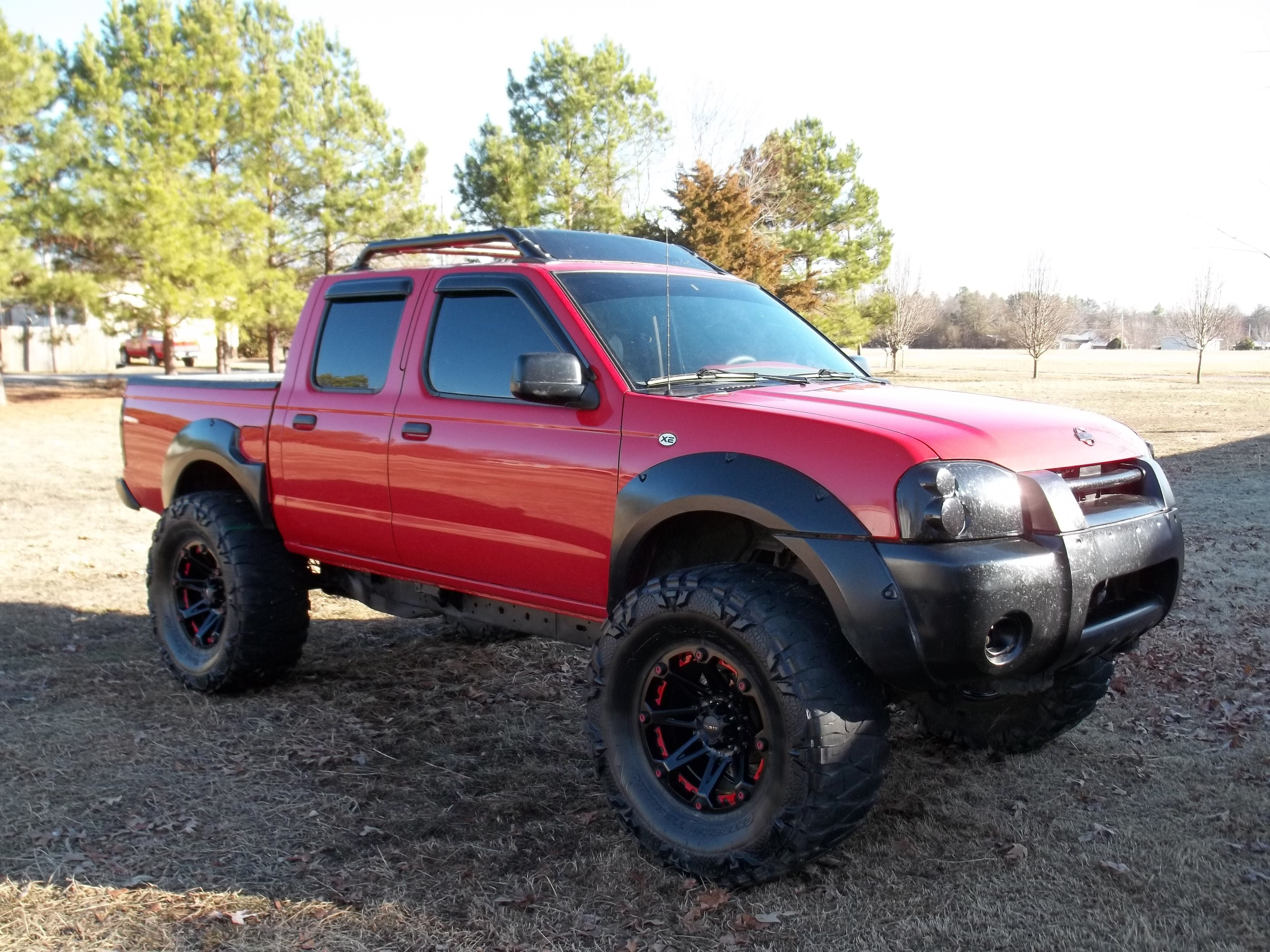 2001 Nissan Crew Pictures Information And Specs Auto
