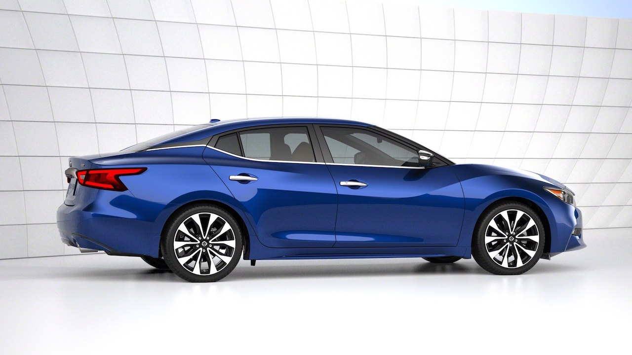 Pictures Of Nissan Maxima Vii 2011 #14