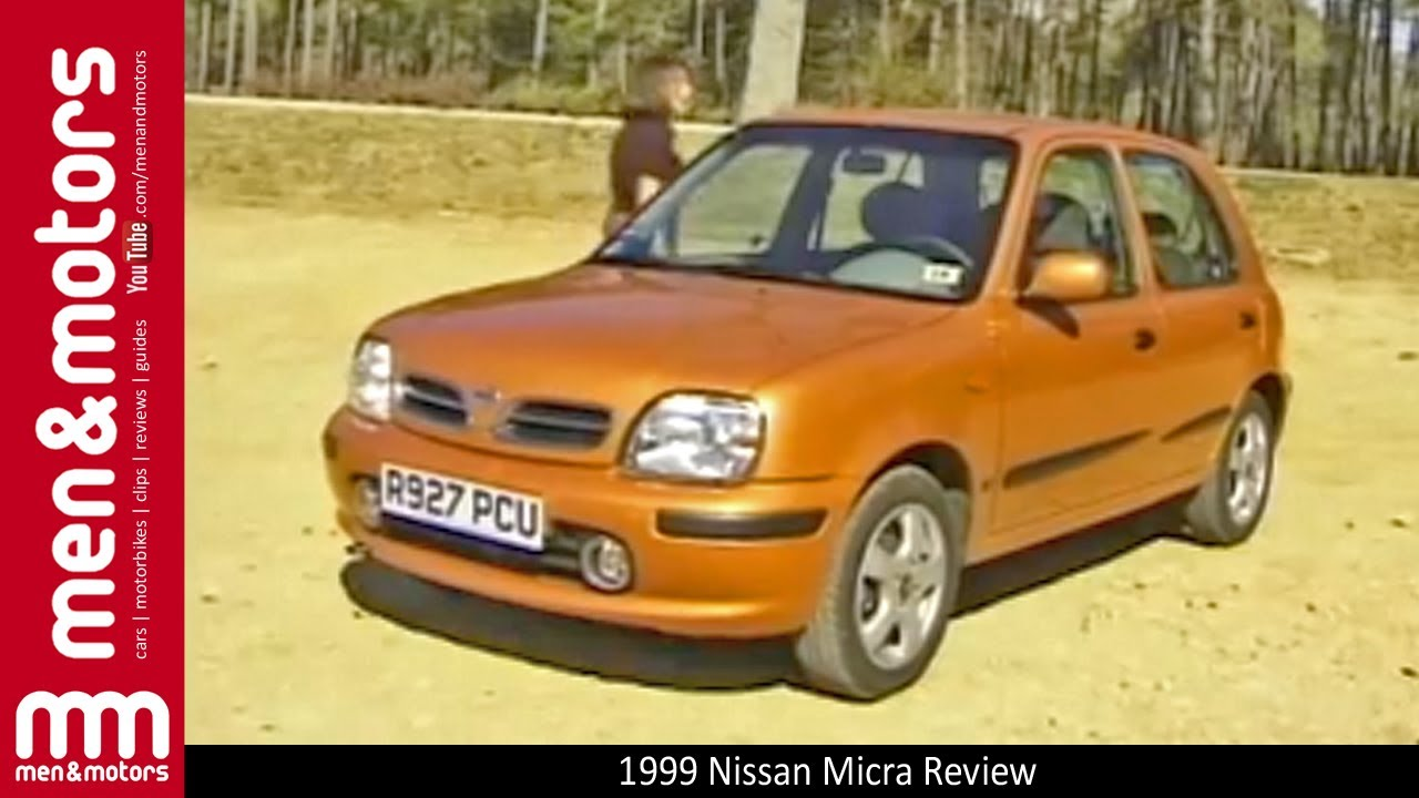 Pictures of nissan micra (k11) 1999 #12
