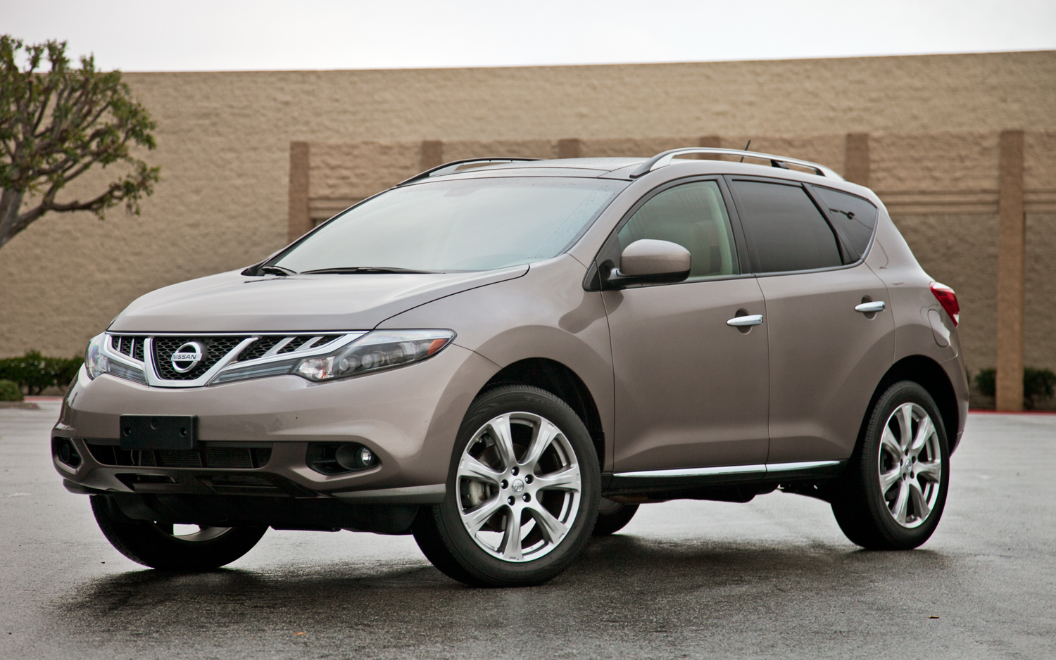Pictures of nissan murano #9