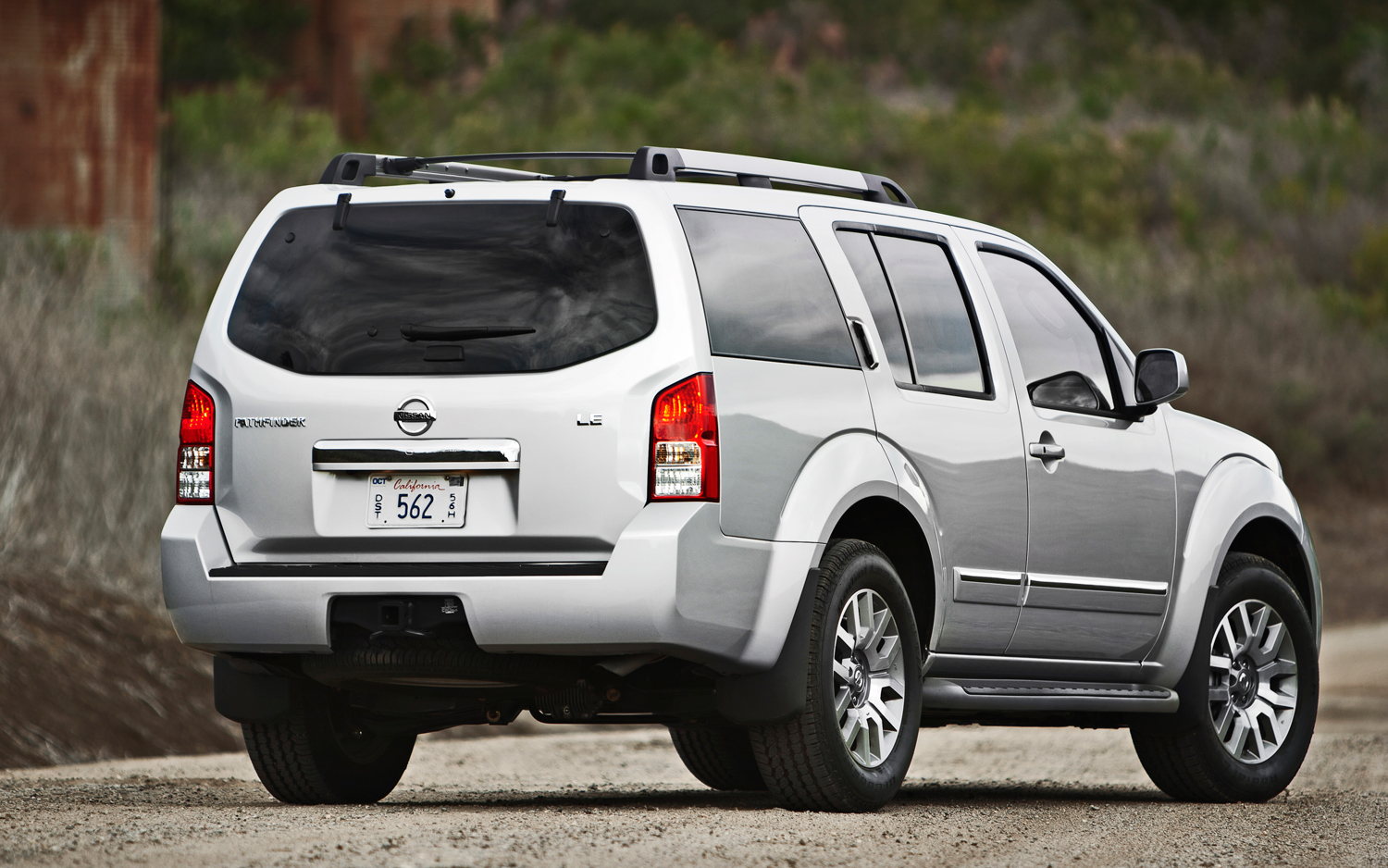 2012 nissan pathfinder iii pictures information and specs auto. Black Bedroom Furniture Sets. Home Design Ideas