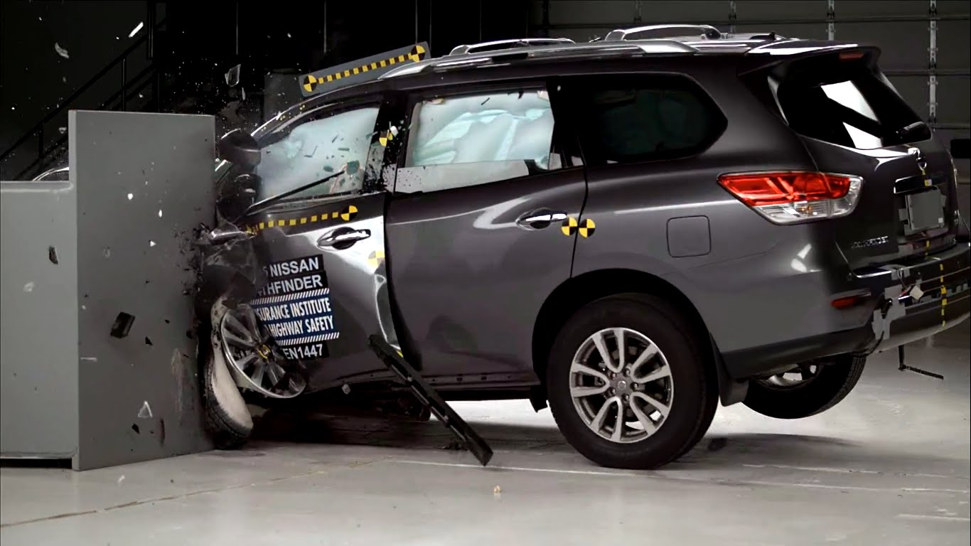 2015 nissan pathfinder iii – pictures, information and specs - auto