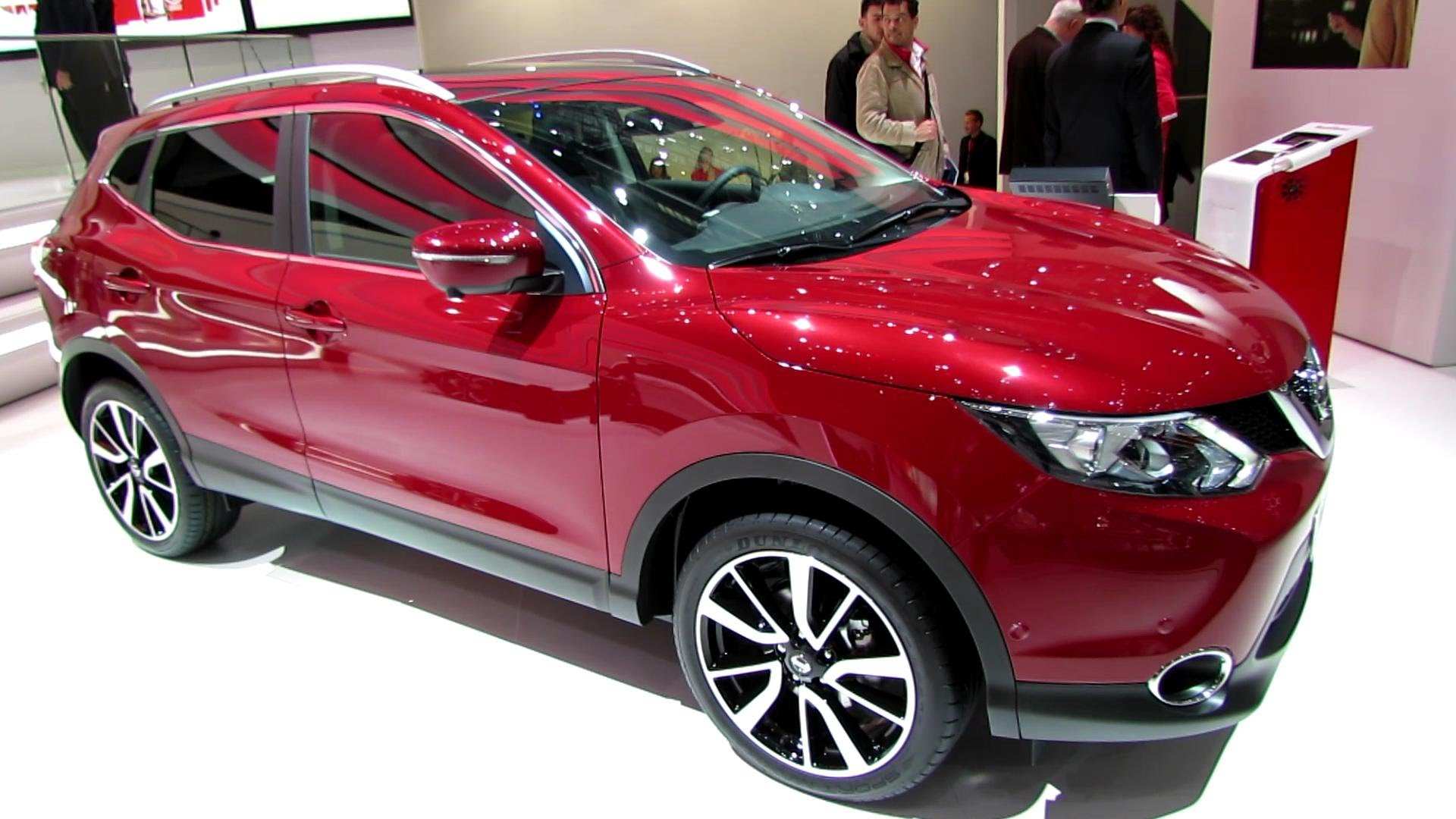 Pictures of nissan qashqai #15