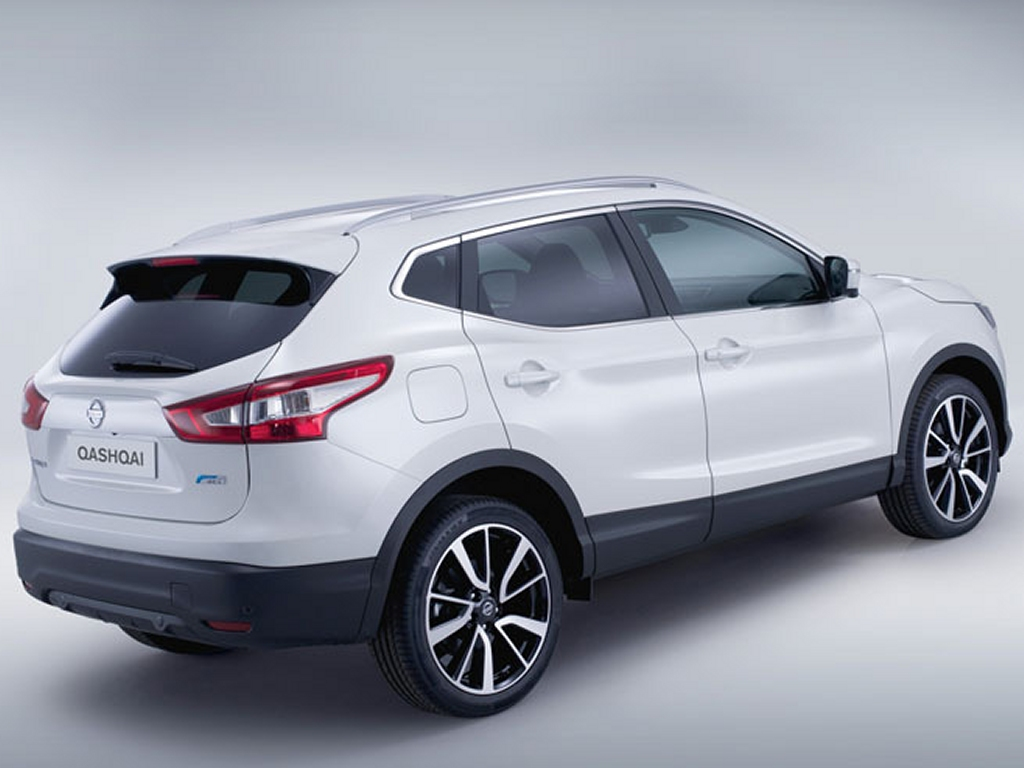 2015 nissan qashqai ii pictures information and specs auto. Black Bedroom Furniture Sets. Home Design Ideas