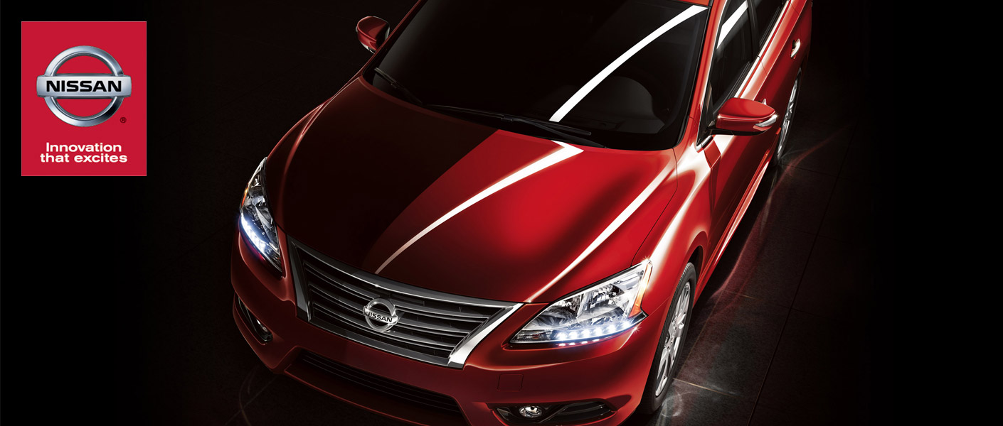 Pictures of nissan sentra (vi) 2015