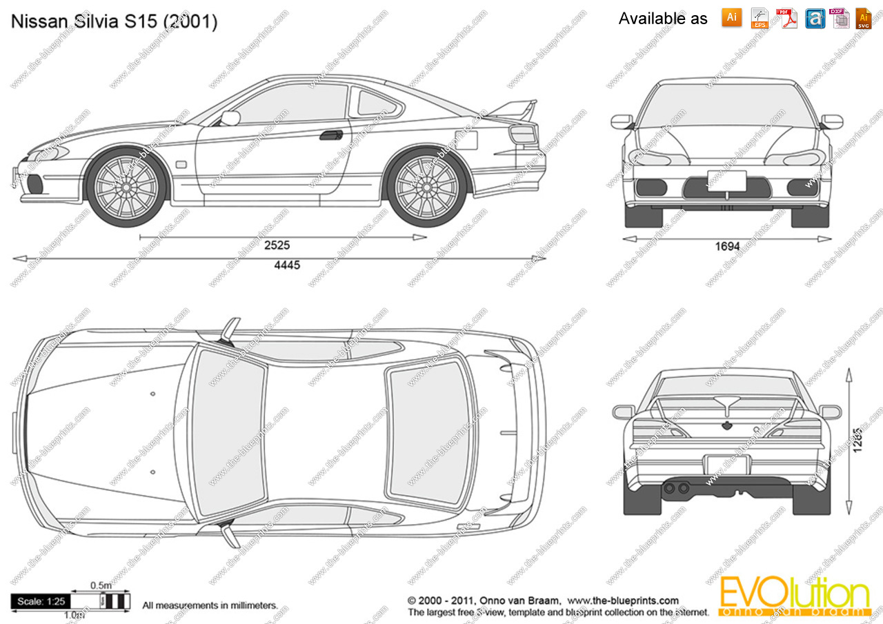 Nissan 200sx blueprint nissan recomended car 200sx blueprint brake pads source 2001 nissan silvia s15 pictures information and specs auto malvernweather Choice Image