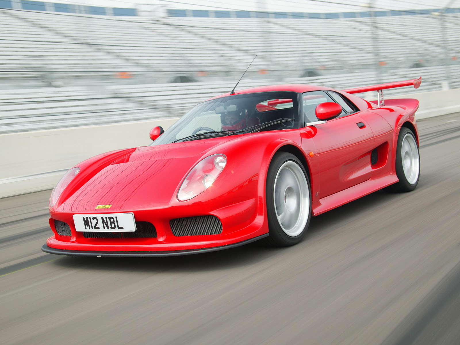 Pictures of noble m12 gto #5