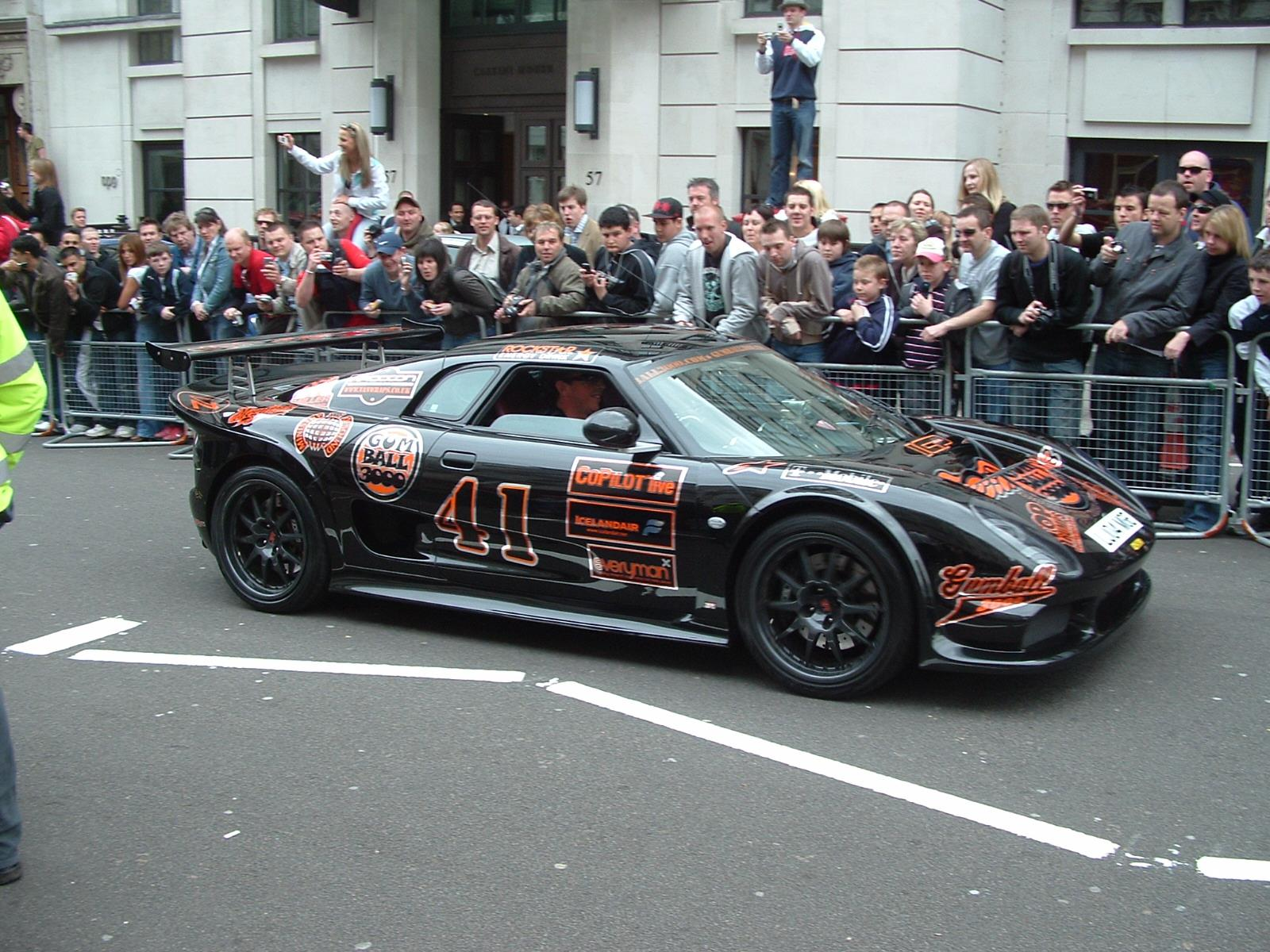 Pictures of noble m12 gto #13