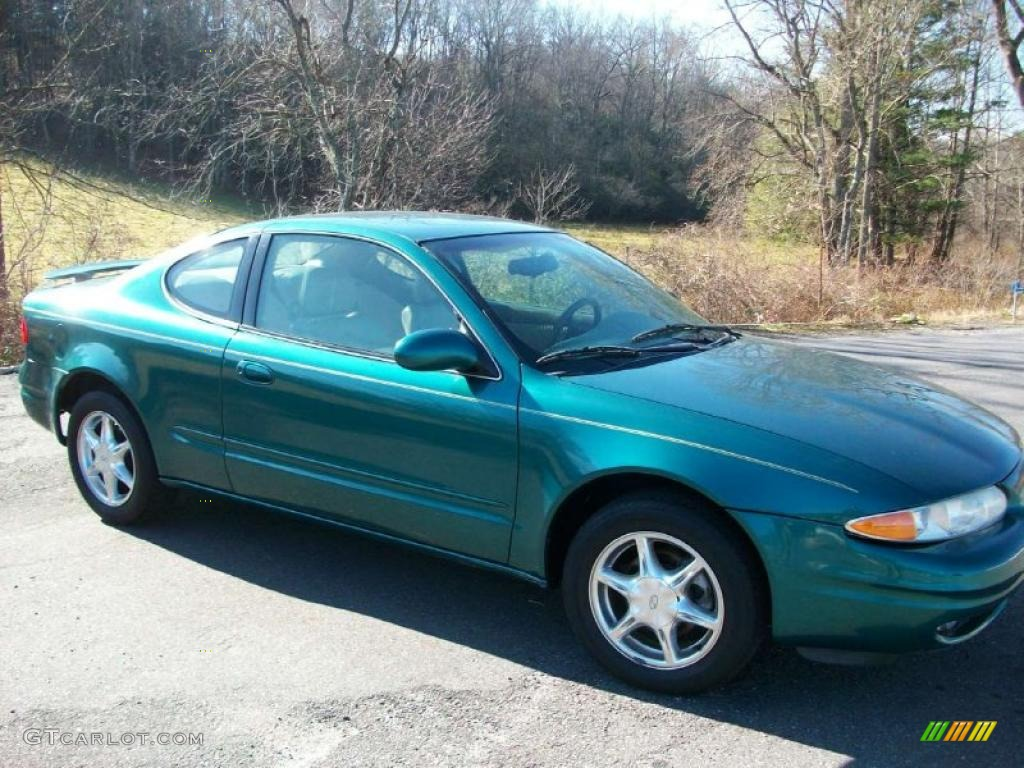 How To Fix A 1999 Oldsmobile Alero Firing Order 302