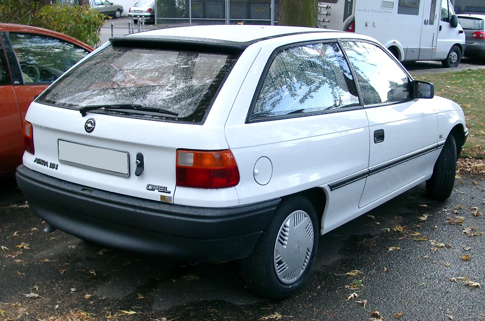 1995 opel astra f cc pictures information and specs auto. Black Bedroom Furniture Sets. Home Design Ideas