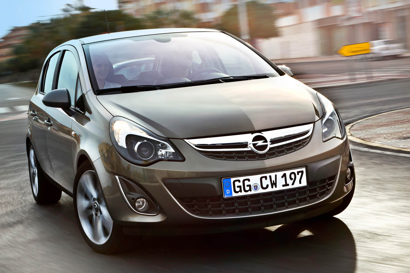 pictures of opel corsa d 2013 auto. Black Bedroom Furniture Sets. Home Design Ideas