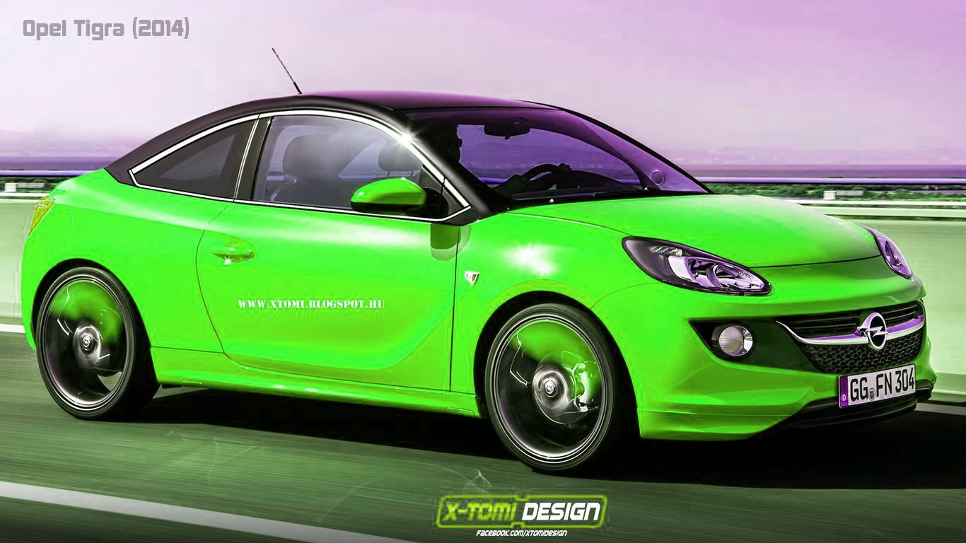 2015 opel tigra ii pictures information and specs auto. Black Bedroom Furniture Sets. Home Design Ideas