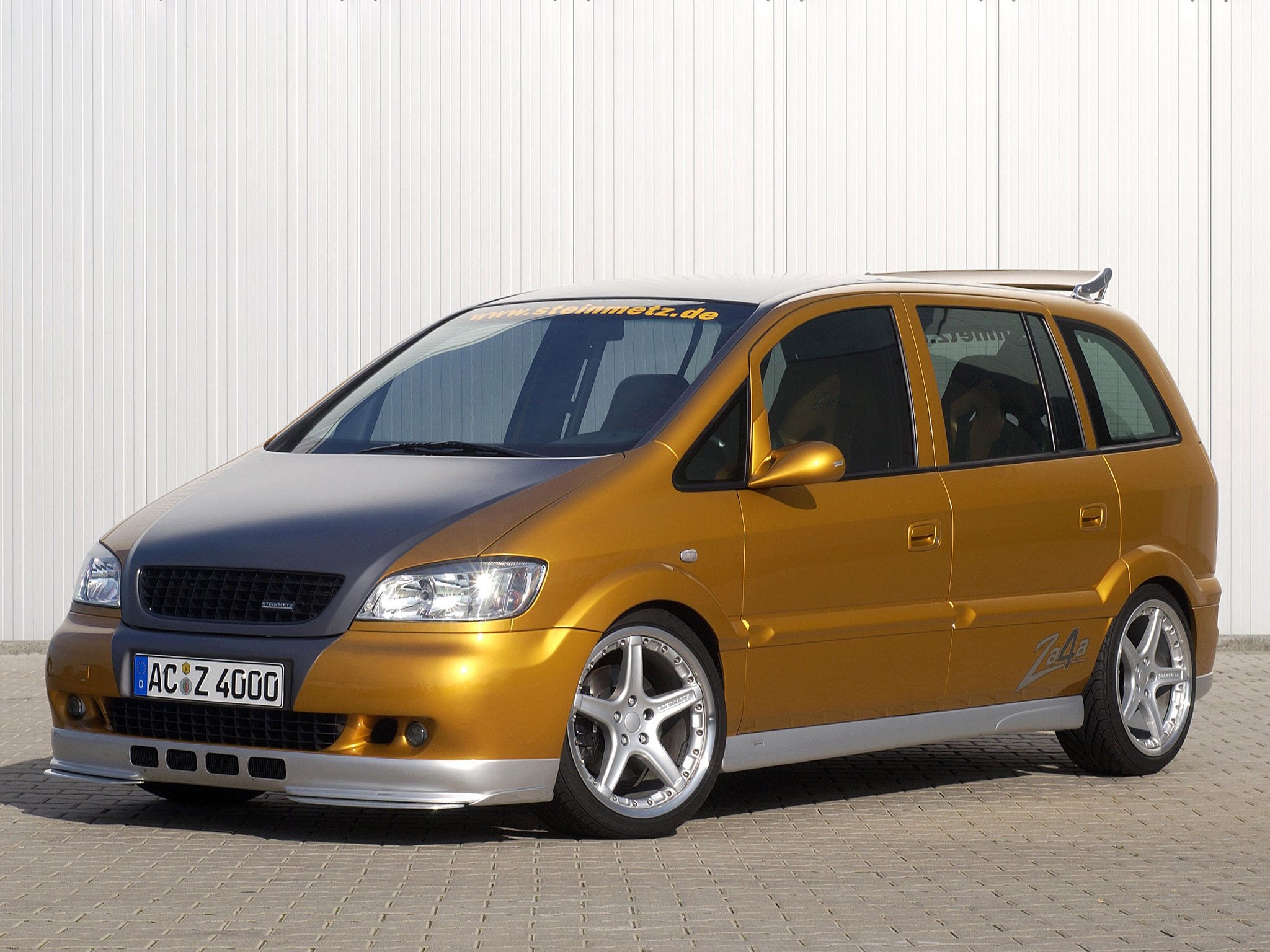 1999 opel zafira a pictures information and specs. Black Bedroom Furniture Sets. Home Design Ideas