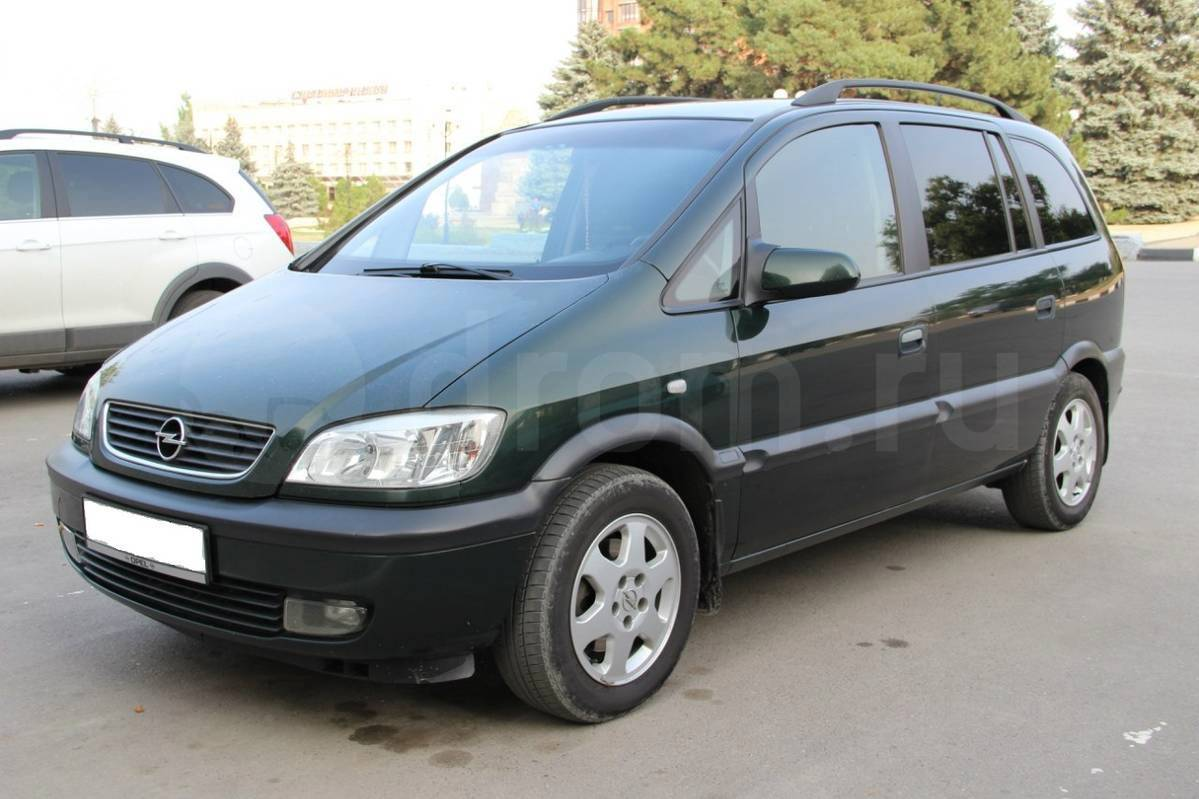 2001 opel zafira a pictures information and specs. Black Bedroom Furniture Sets. Home Design Ideas