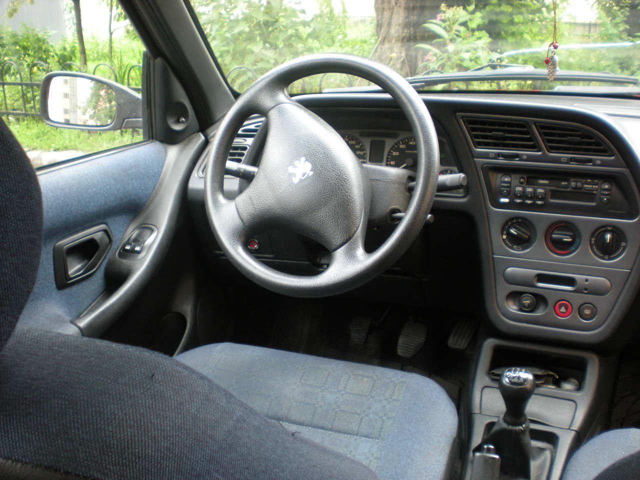 Pictures of peugeot 306 #14