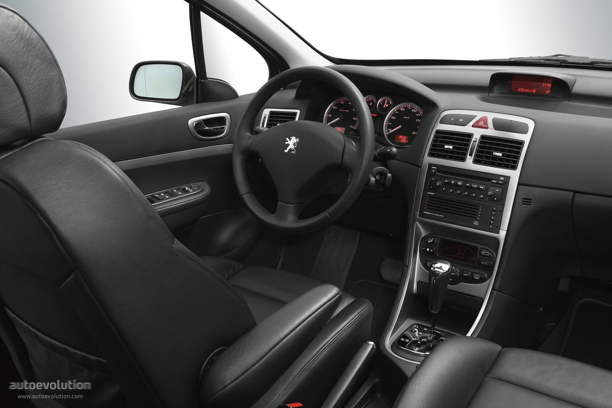 Pictures of peugeot 307 2006 #4