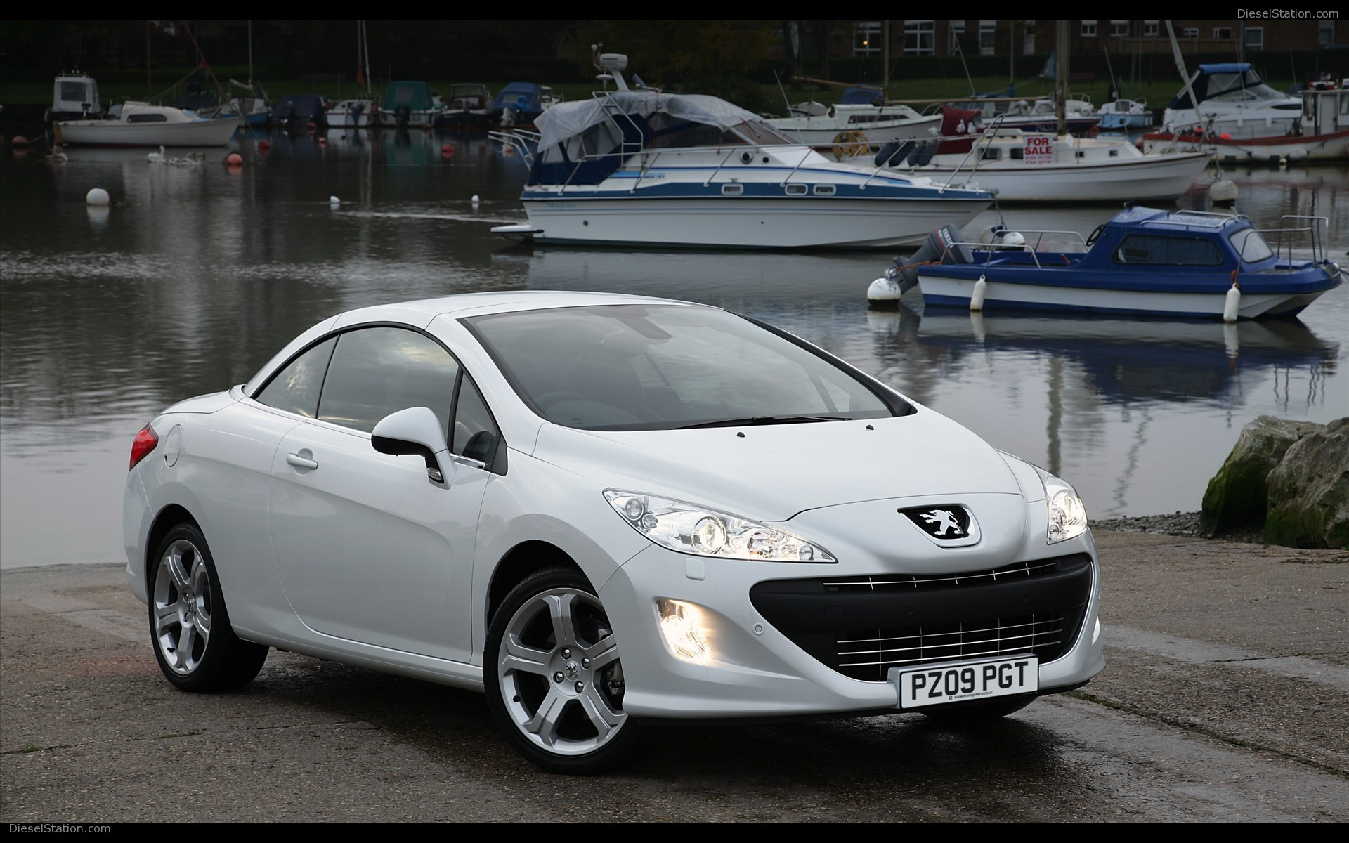 2009 peugeot 308 cc pictures information and specs auto. Black Bedroom Furniture Sets. Home Design Ideas