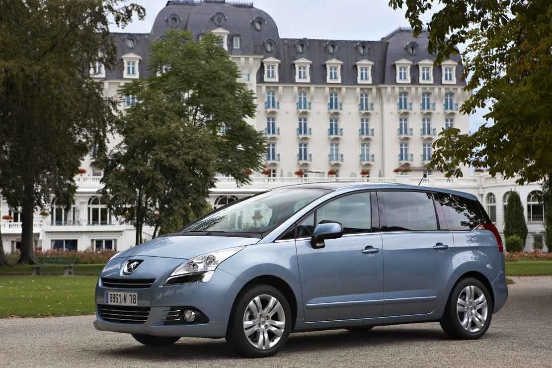 pictures of peugeot 5008 2011 - auto-database