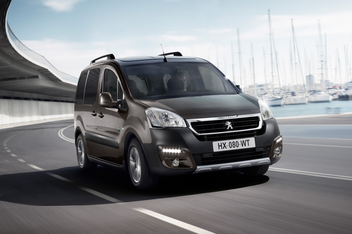 2015 peugeot bipper tepee pictures information and specs auto. Black Bedroom Furniture Sets. Home Design Ideas